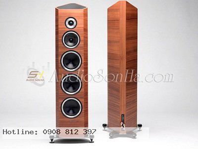 Sonus Faber Venere Signature Wood