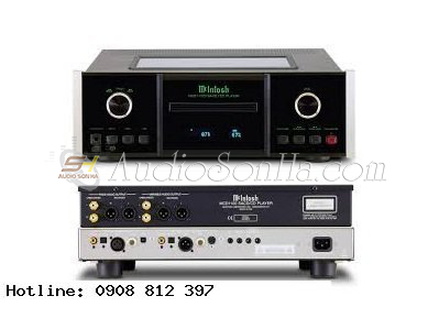 McIntosh MCD1100 CD Player