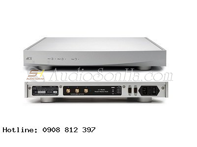 dCS Rossini Master Clock
