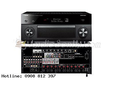 Yamaha RX-A2050 AVR 9.2 Chanel