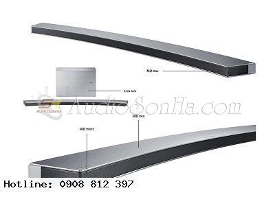 Loa Cong không dây Samsung HW-J8501