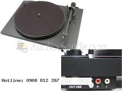 Pro-Ject Essential II Phono USB - OM5E
