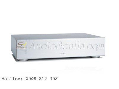 AVM Evolution SA3.2 Stereo Power Amplifier