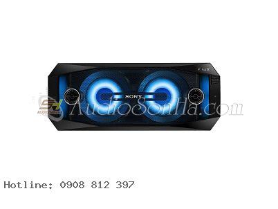Dàn âm thanh Hifi DJ Sony GTK-X1BT