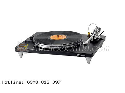 Turntable VPI Traveler