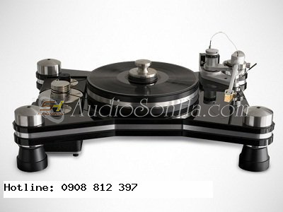 Turntable VPI HR-X2