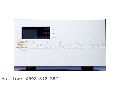 Soulution 711 Stereo Amplifier