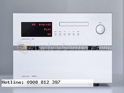 Soulution 746 + SACD Player
