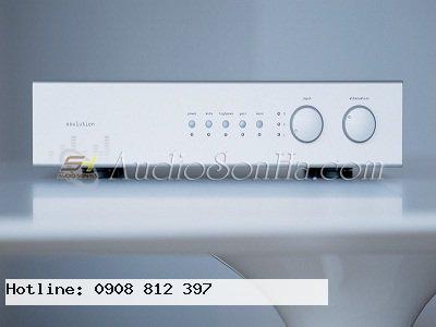 Soulution 750 Phono