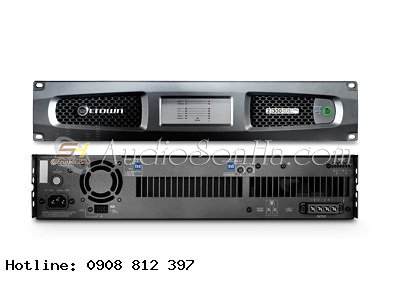 Power Crown DCi 2 - 300W X 2 Kênh