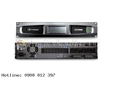 Power Crown DCi 4 - 300W X 4 Kênh