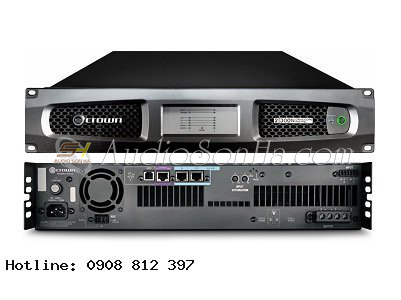 Power Crown DCi 2 - 300N