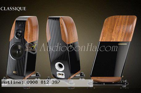 Kharma Exquisite Classique Signature EXQ -CS-2.1-S