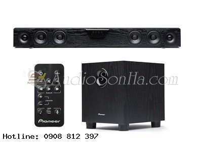 Pioneer Soundbar SP-SB23W