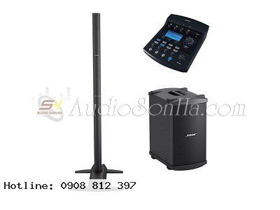 Bose L1 Model 1 - B1 Bass + Tone Match