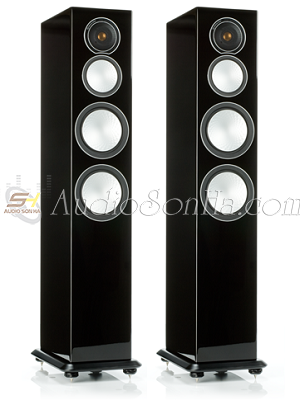 Monitor Audio Silver 8
