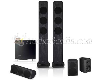 Pioneer Series 3 Speaker System