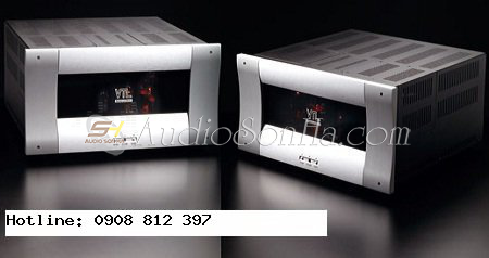 VTL MB-450 Series III- BỘ MONO