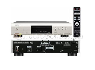 Denon DCD-520 CD Players