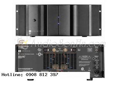 JBL- S820- PowerAmp 2CH/1