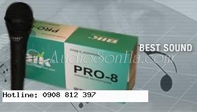 Micro BIK Pro-8
