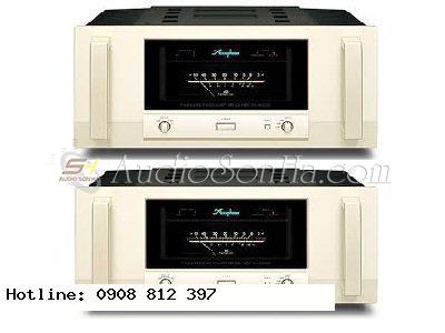 Accuphase M-6000 Power Mono/ bộ/2 cục