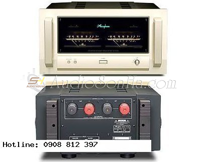 Accuphase P-7100 Power Stereo Ampli