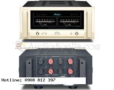 Accuphase P-6100 Power Stereo Ampli