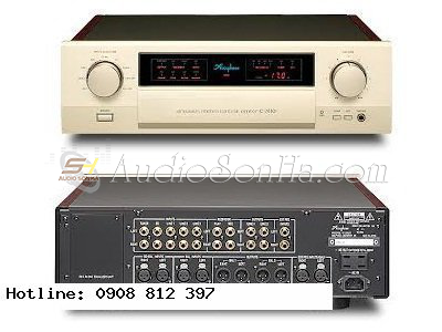 Accuphase C-2420 PreAmpli