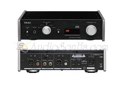 TEAC D/A Converters UD-501