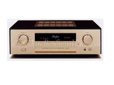 Accuphase C-2800 Preamp