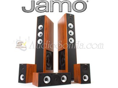 Jamo S 628 HCS 5.0 CH