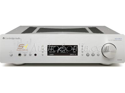 Cambridge Azur 851A Integrated Class XD Amplifier