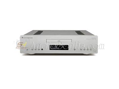 Cambridge Azur 851C CD Player