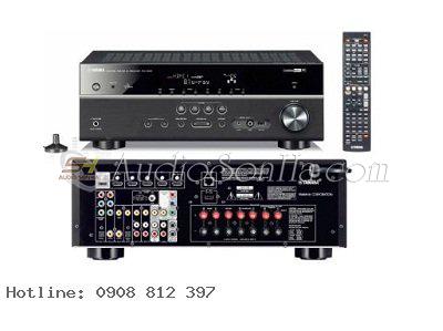 Yamaha RX-V575 AV Receiver