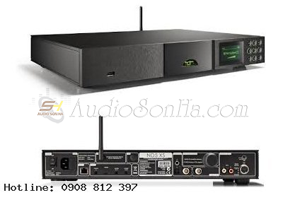Naim Network Player ND5XS