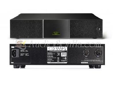 Naim CD 555PS Power Supply