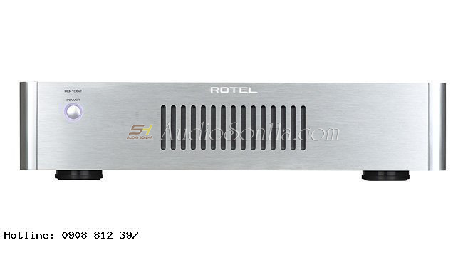 ROTEL RB - 1562 POWER