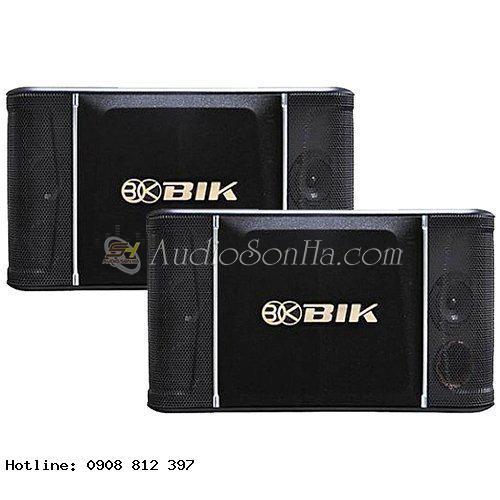 Loa karaoke - BIK BJ - S768/ cặp