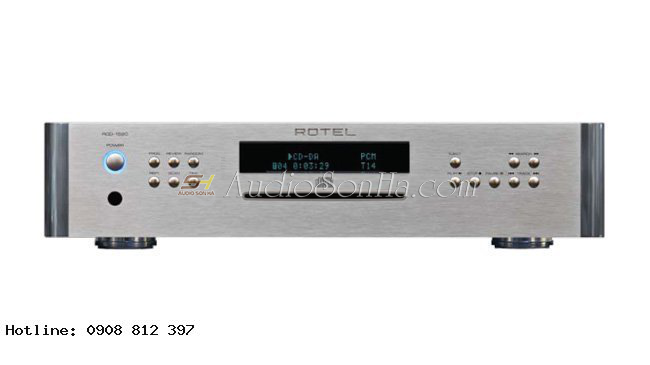 ROTEL RCD 1520