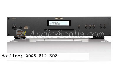 ROTEL RCD-12