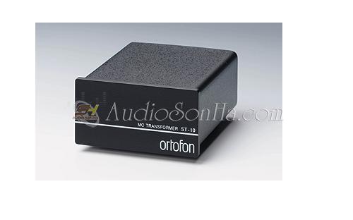 Ortofon MC transformer ST-10