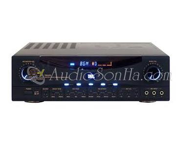 AMPLI JBL RMA 220