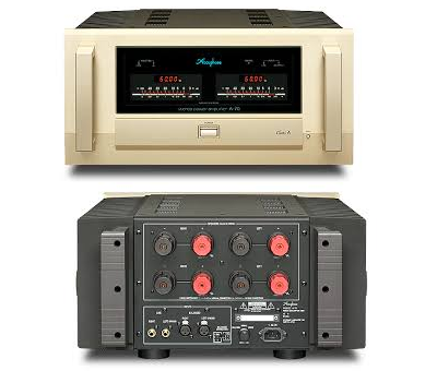 Accuphase A-70 STEREO POWER AMPLIFIER