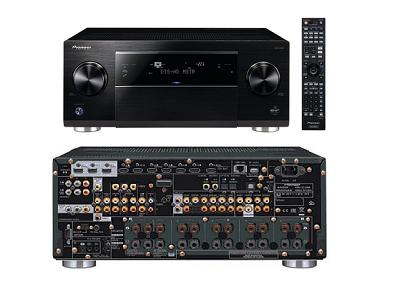 Pioneer SC-LX88-k A/V Receiver