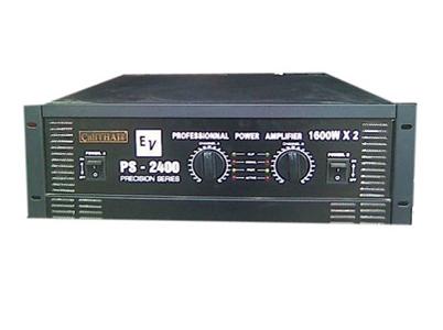 Power Amply Electro Voice PS-2400/ 1cái