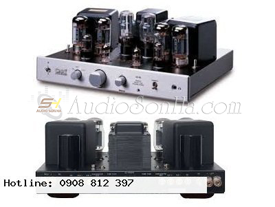 Cary Audio SLI-80 Integrated Amplifier