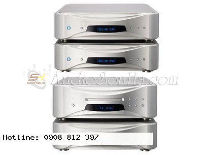 Esoteric Grandioso D1-P1 CD Player