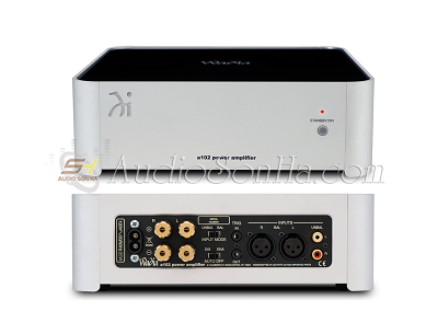 Wadia a102 Power stereo