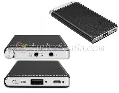 OPPO HA-2 Headphone Amplifier-USB DAC